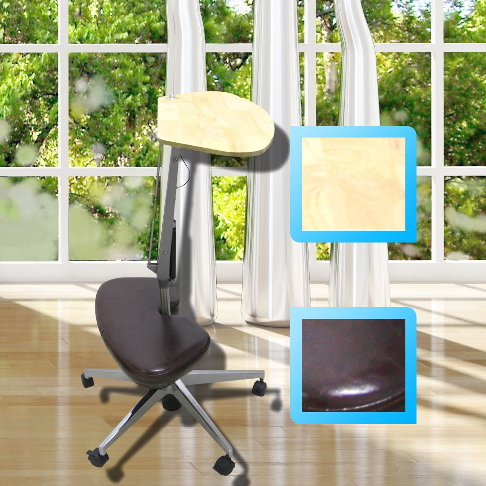 Hot Selling Friendly Operation Adjustable Desktop Stand
