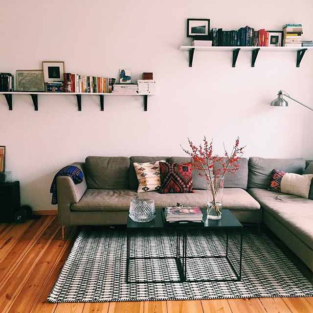 interior #urbanara #kelim @sch.naddl | URBANARA IN YOUR HOME ...