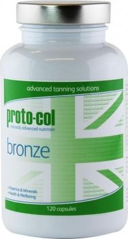 Proto-col Bronze is designed to work all year round, exposure to ...