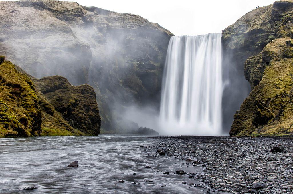 Водопады россии фото с названиями