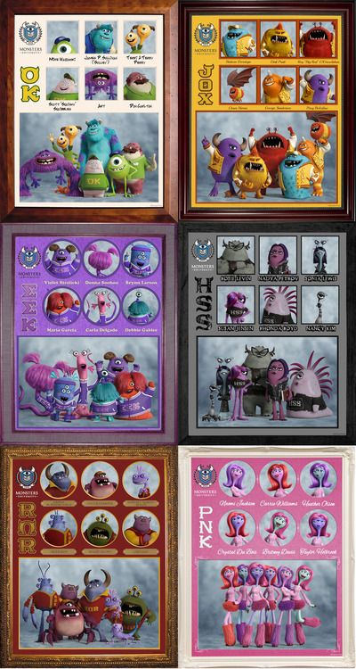 Pin By Amber Johnson On Kid S Room Ideas Monster University Monster Inc Party Monster Decorations