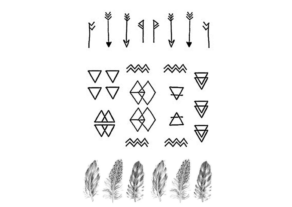 Diy Tattoos Schnell Und Leicht Gemacht 11