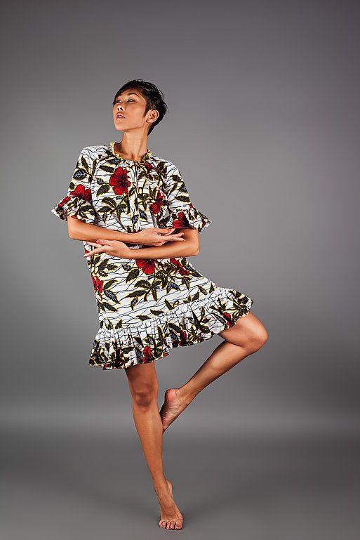 chemises pour femmes et hommes kimonos accessoires en wax tous nos produits en ligne robe. Black Bedroom Furniture Sets. Home Design Ideas