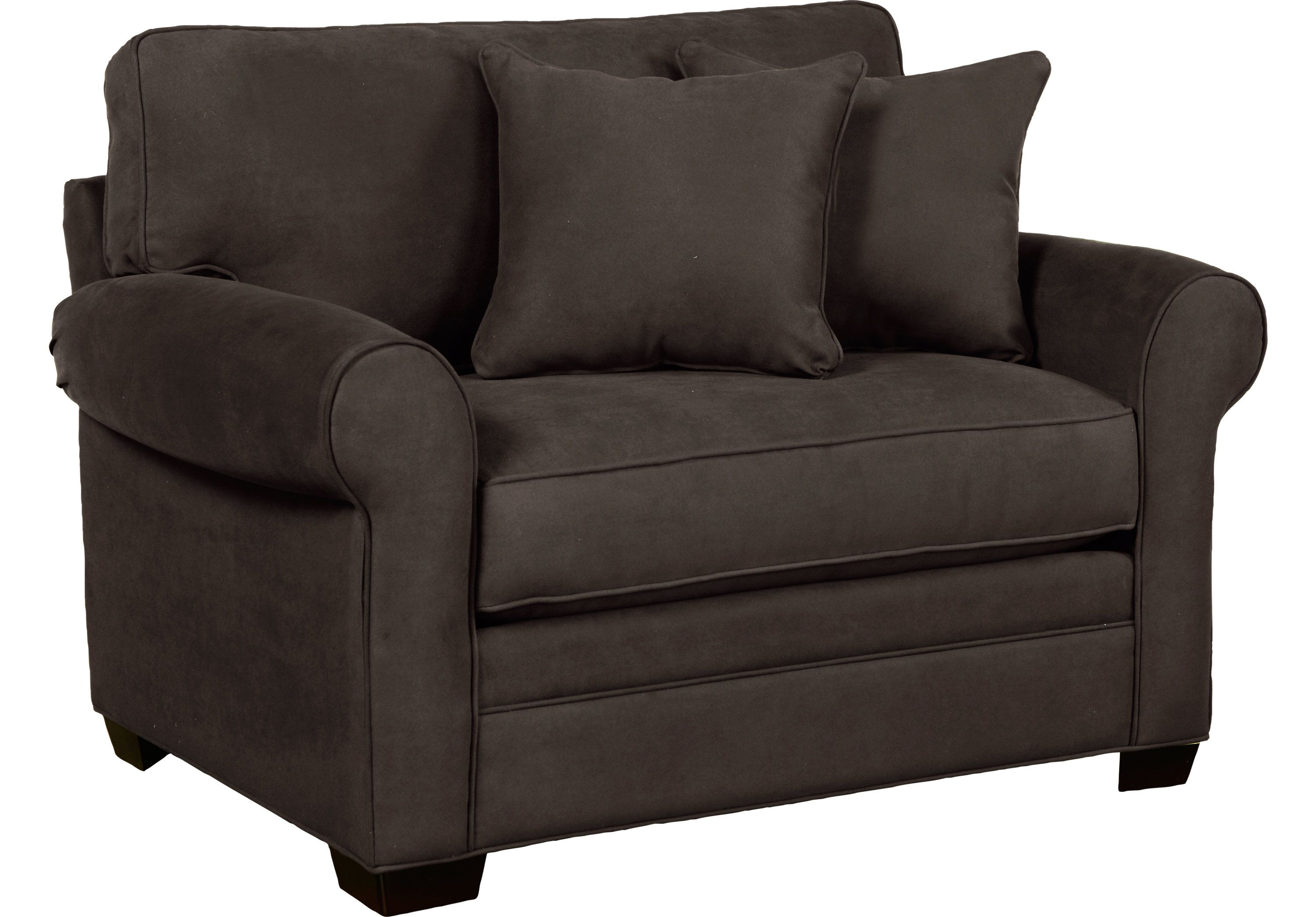 Cindy Crawford Home Bellingham Slate Chair At Home Furniture Store Affordable Furniture Stores Affordable Chair