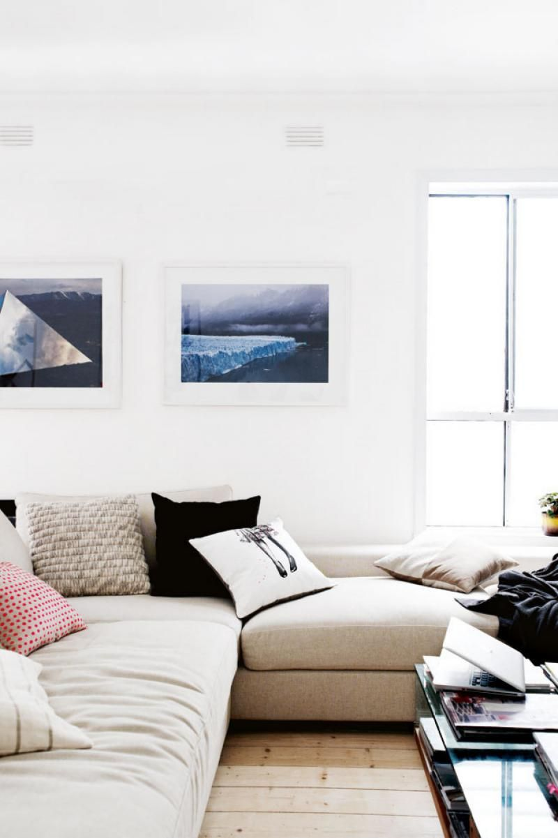 10 ways to get a creative home. Styling by Glen Proebstel ...