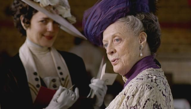 The Hats Of Downton Abbey | Anibundel: Pop Culturess