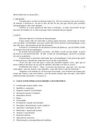 62436610 apostila-avaliacao-psicopedagogica-com-anexos-atualizada
