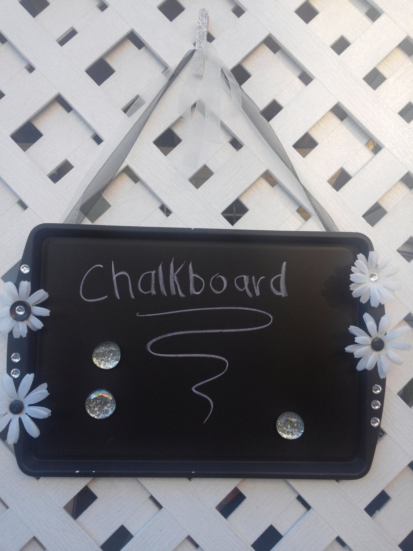 Magnetic Display Board Bulletin Board Chalkboard Memo Board