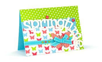 ac spring card