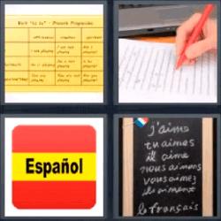 4 Fotos 1 Palabra Bandera España 4 Fotos 1 Palabra Bandera España Palabras