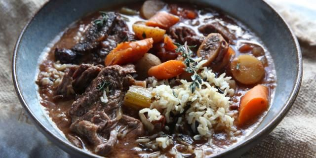29 Hearty Fall Slow-Cooker Recipes