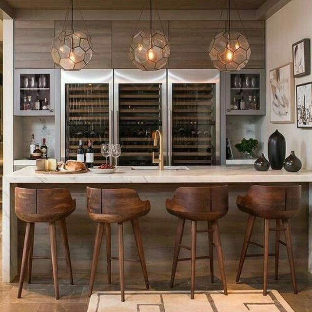 Home Interiordecoration: Happy Thursday! Is It Wine Time Yet?! Check Out This