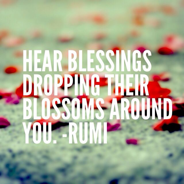 Image result for i've come as spring lay beside your blossom rumi