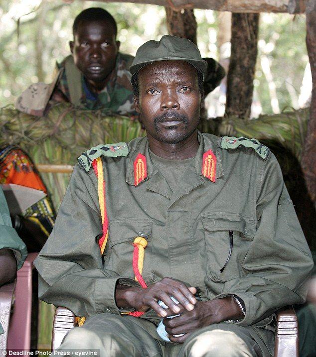 Transvestite militia picture liberia