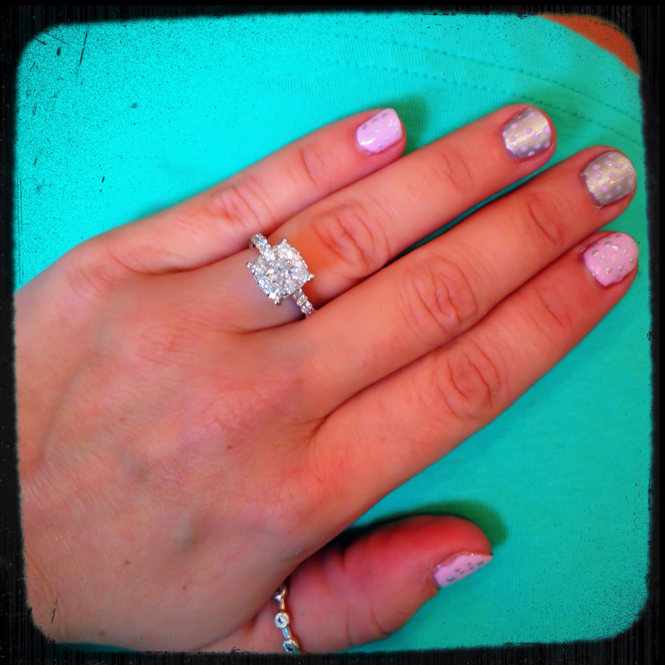My Destiny Diamond Engagement Ring (Robin) | the perfect ring ...