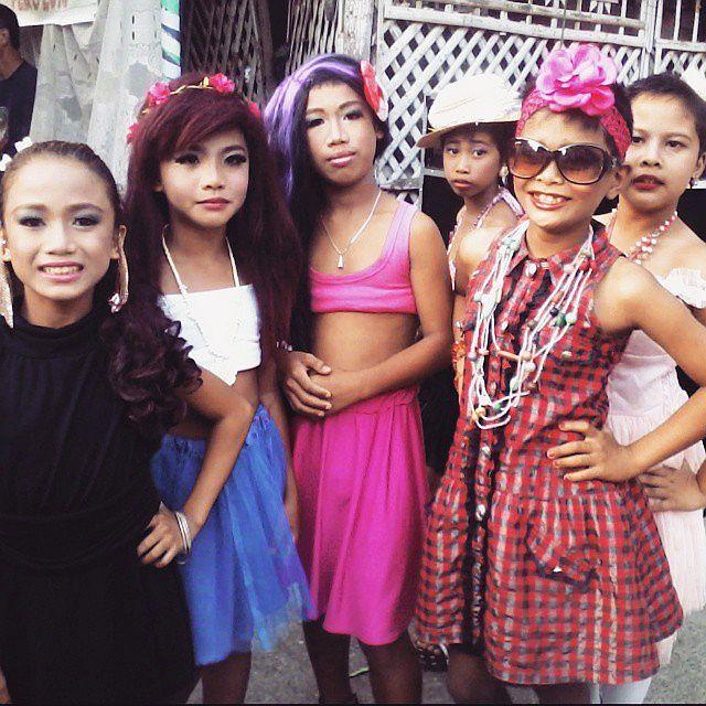 gay miss philippine