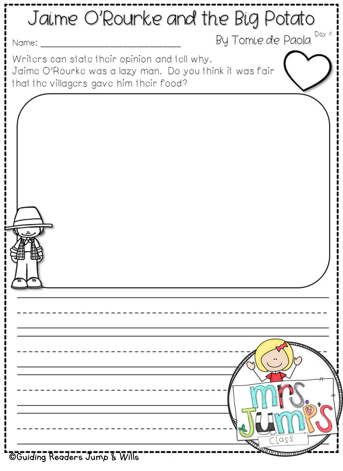 Mrs Jump S Class Book Study Worksheets Don T Grow Dendrites Chapters 1 2 Lots Of Pictures Example Book Study Picture Book Activities Teaching Literacy [ 1516 x 1103 Pixel ]