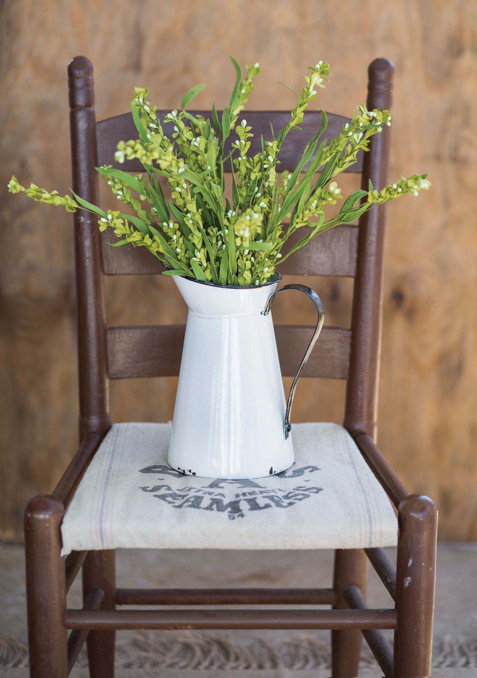 Get the farmhouse look at