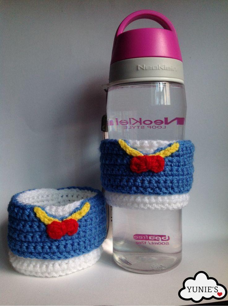 Donald Duck Cosy Crochet Pattern Its Free Crochet