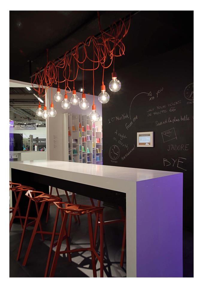 Pin di dec design e casa su my products lighting muuto for Illuminazione design ufficio