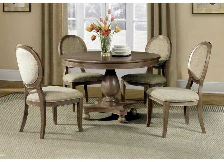 One Allium Way Bloomingdale 5 Piece Dining Set In 2019 Dining 5
