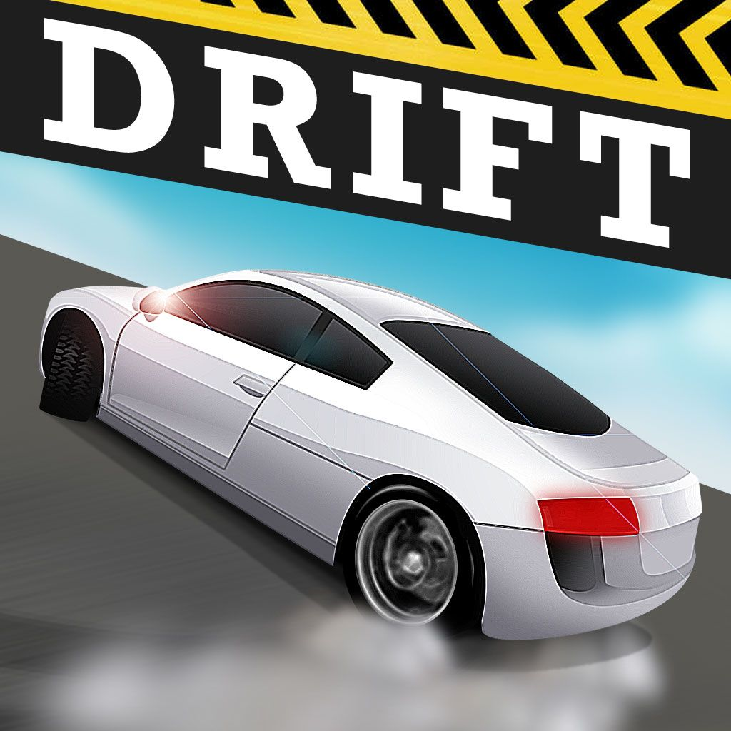 Drift Race Is A Classic Top Down Racing Game That Offers Arcade Style Drift Controls And Fast Action