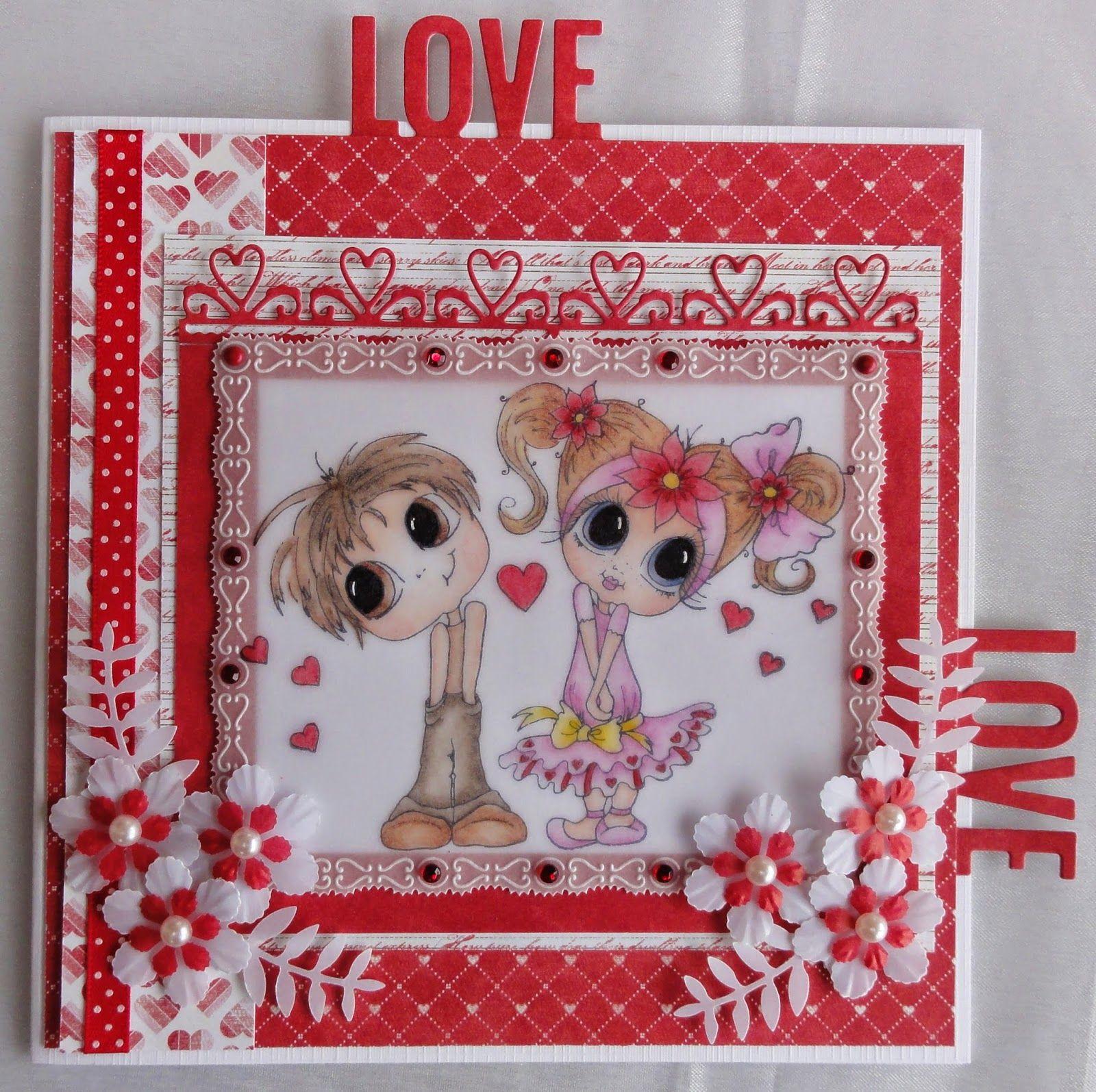 craftliners: Love