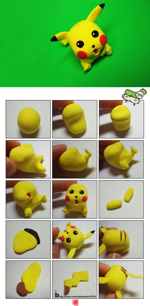 Favori tuto pikachu http://amzn.to/2ttUSrQ | candy bar | Pinterest | Tuto  UF89