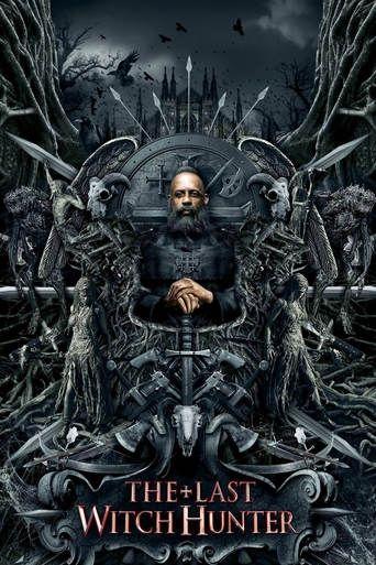 Watch  The Last Witch Hunter Online Free | MoviesPlanet - Watch Free Movies Online