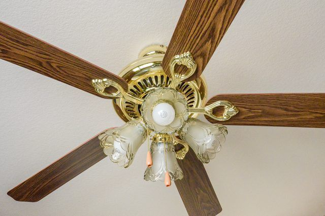 Troubleshooting Ceiling Fan Issues