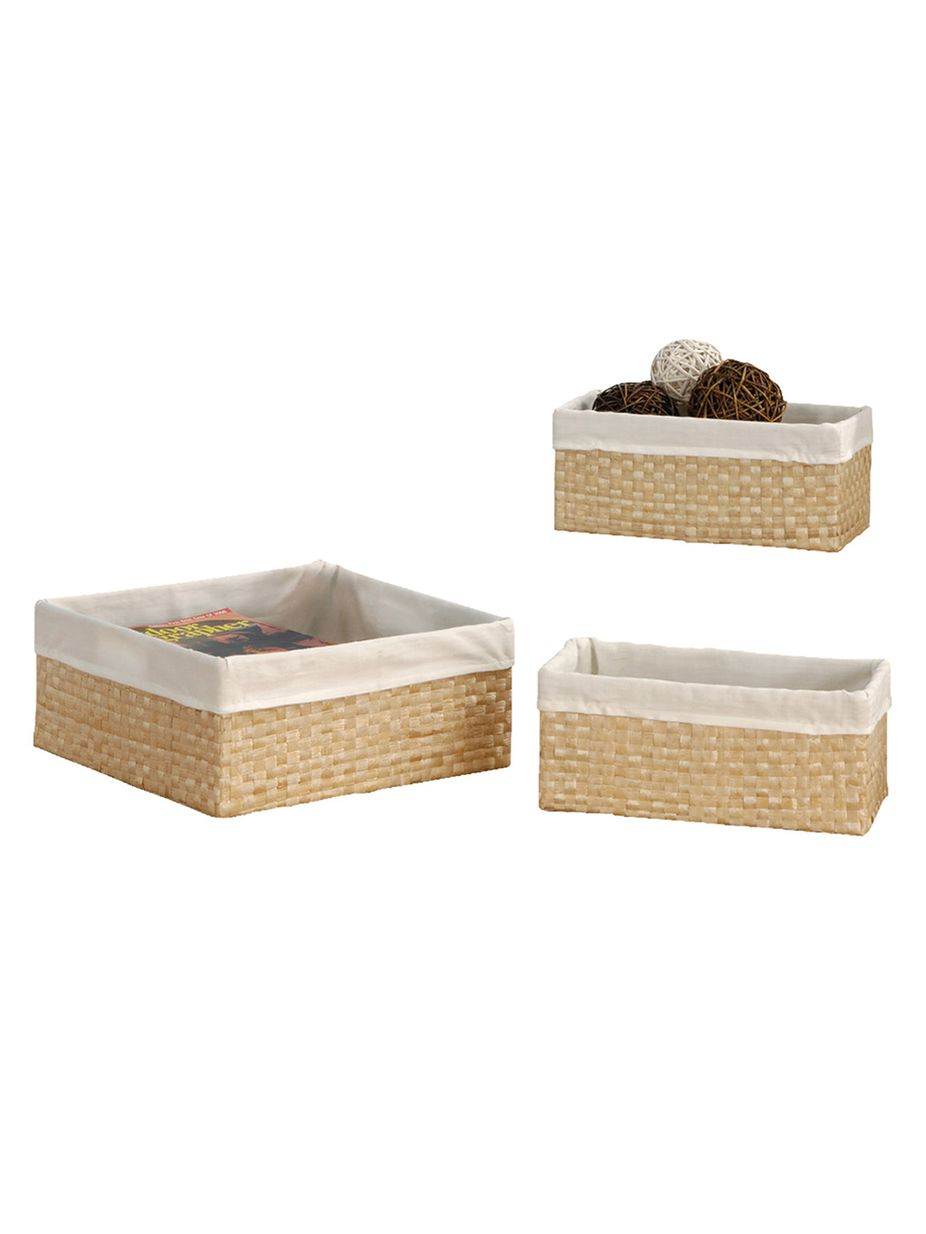 Neu Home Seagrass Baskets (Set of 3) | Dream Home | Pinterest