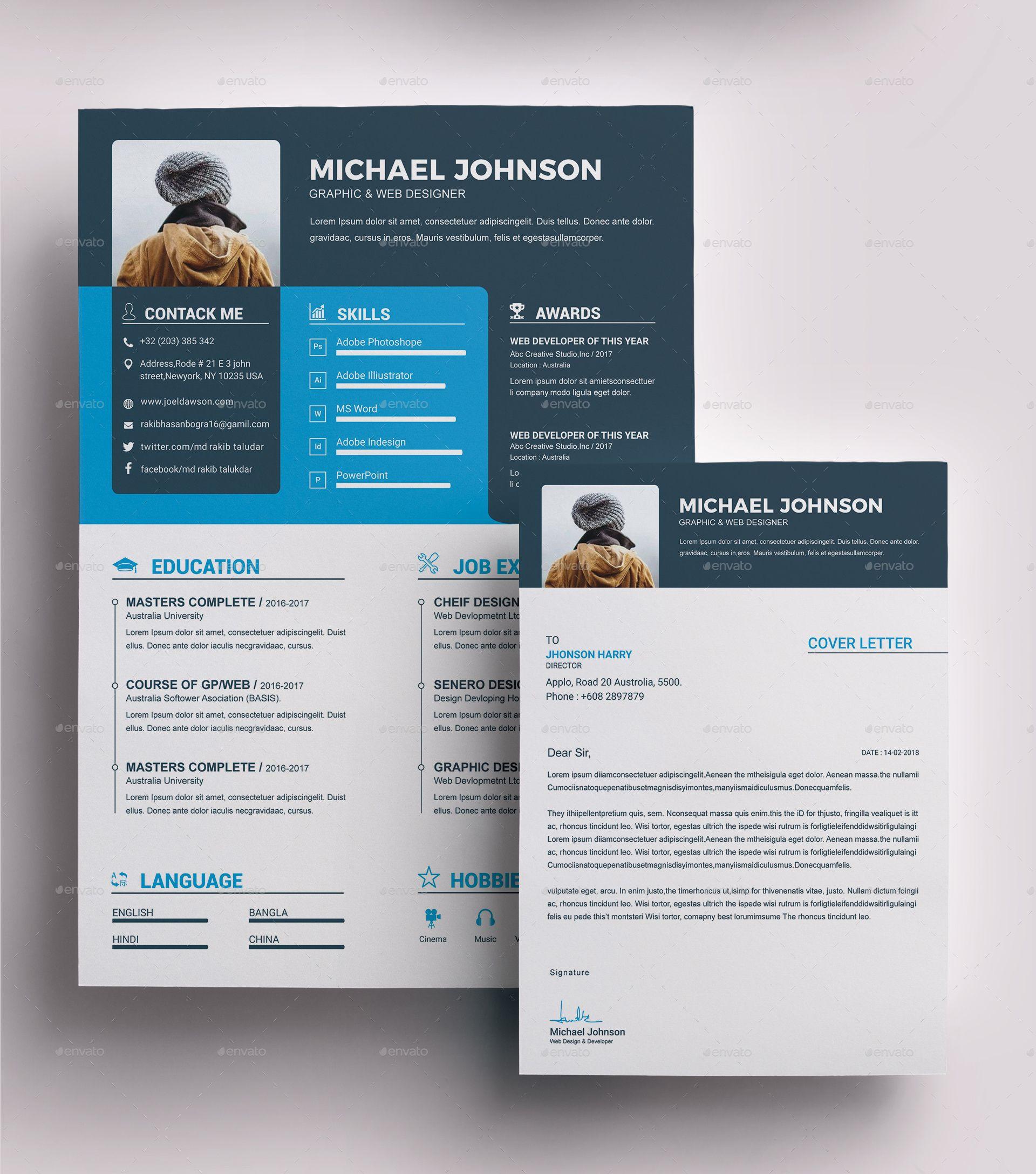 Resume Bundle Resume Writing Services Resume Design Education Jobs