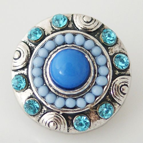 """Genuine Snap It Button For Snaps Style Jewelry /""""We Combine Shipping/"""""""