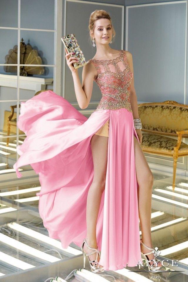 New Fashion Dress Party 2014
