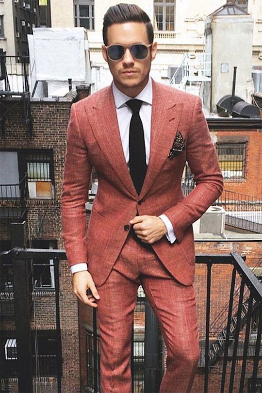 Best 25+ Mens designer suits ideas on Pinterest | Designer ...