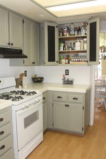 My new kitchen! | Kitchen cabinets, Kitchen remodel cost ...
