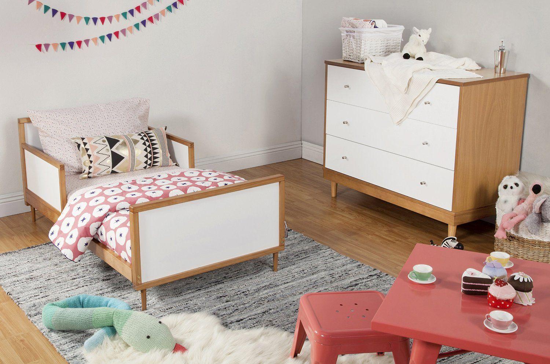 Amazon babyletto skip toddler bed home u kitchen