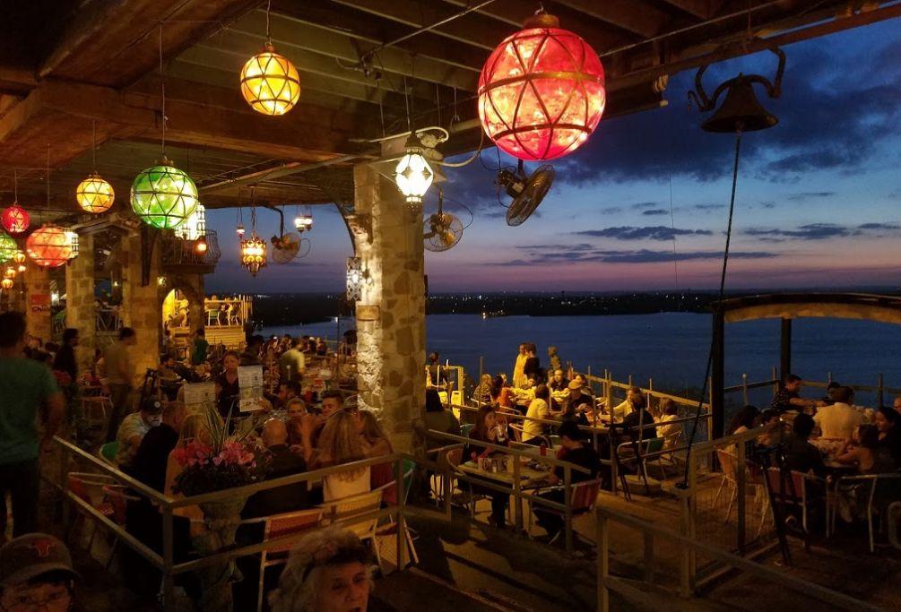 The Oasis on Lake Travis Wedding Venue Wedding venues