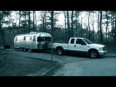 Winterizing my Airstream - YouTube | Winter camping ...