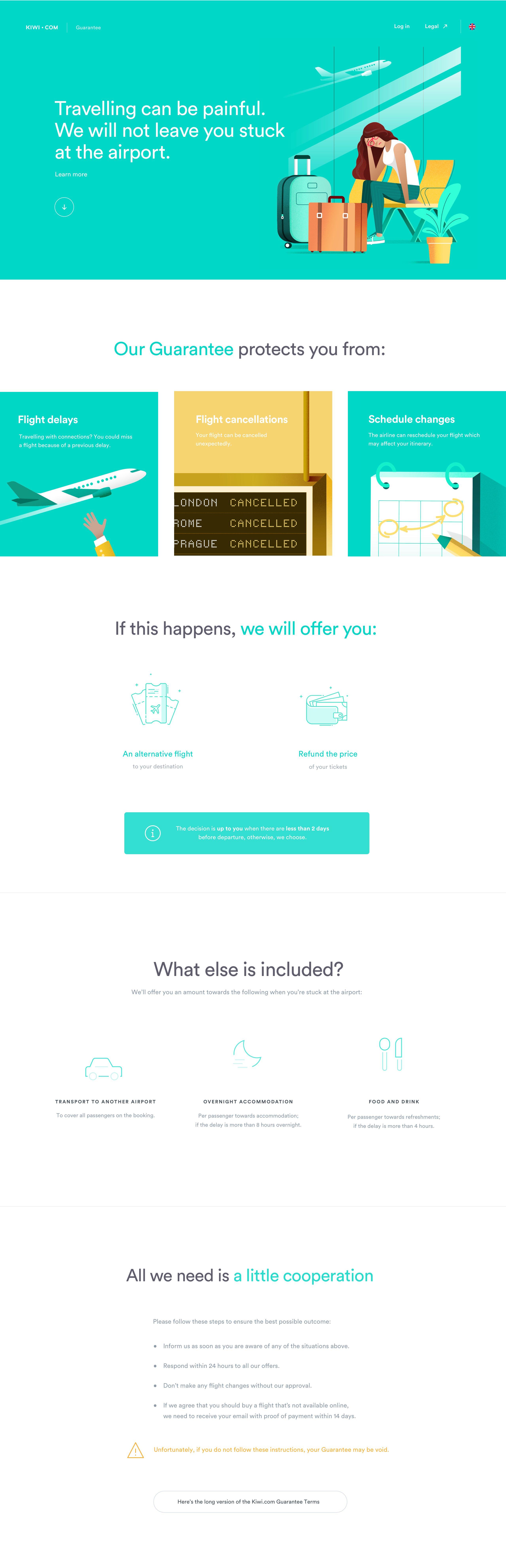 Guarantee All Green 2x Beautiful Web Design Web Design Website Design Inspiration