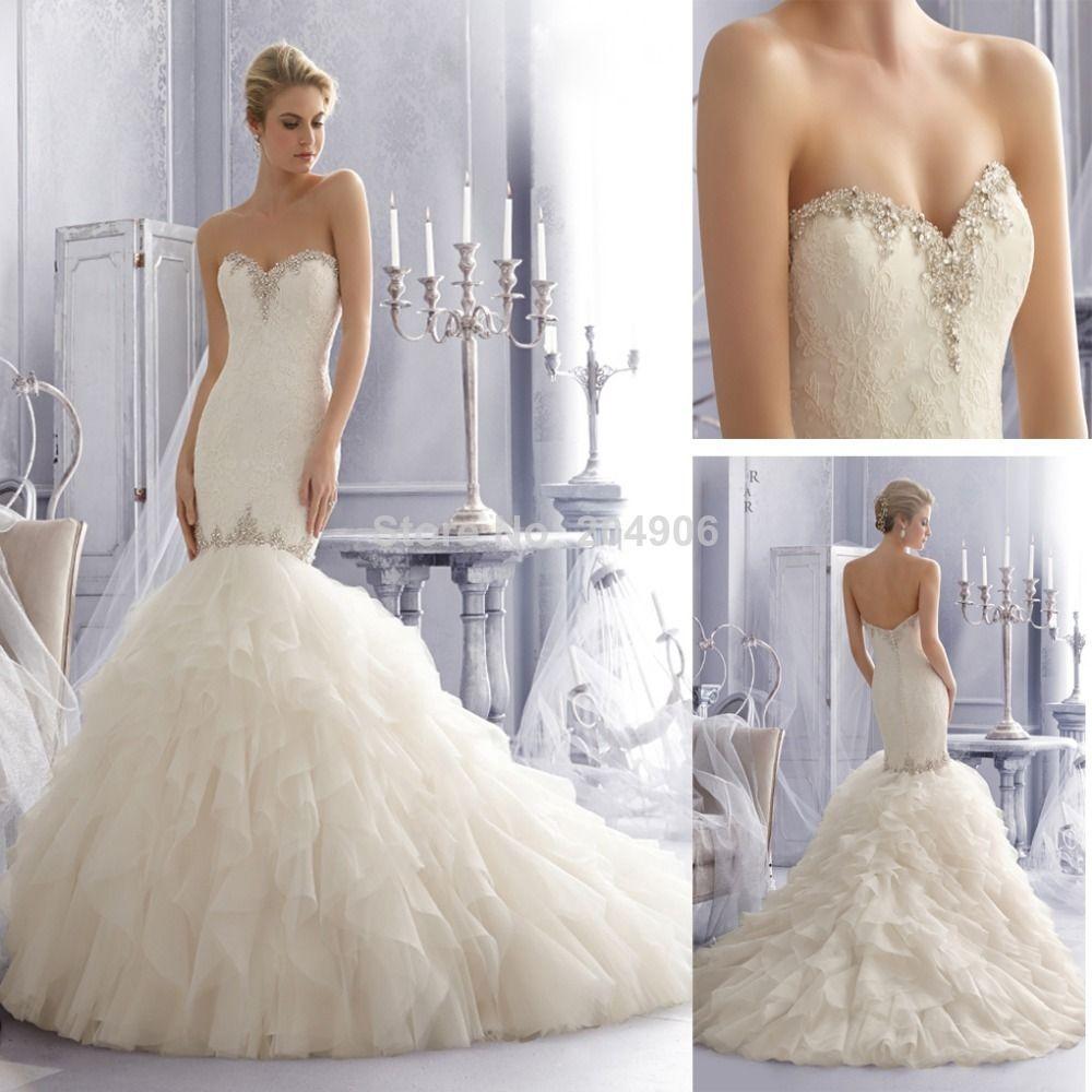 Cinderella Style Wedding Gowns: New Arrival 2014 Pnina Tornai Mermaid Grecian Twilight