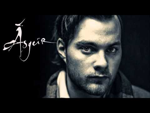 The sound of silence - Ásgeir (cover) - YouTube