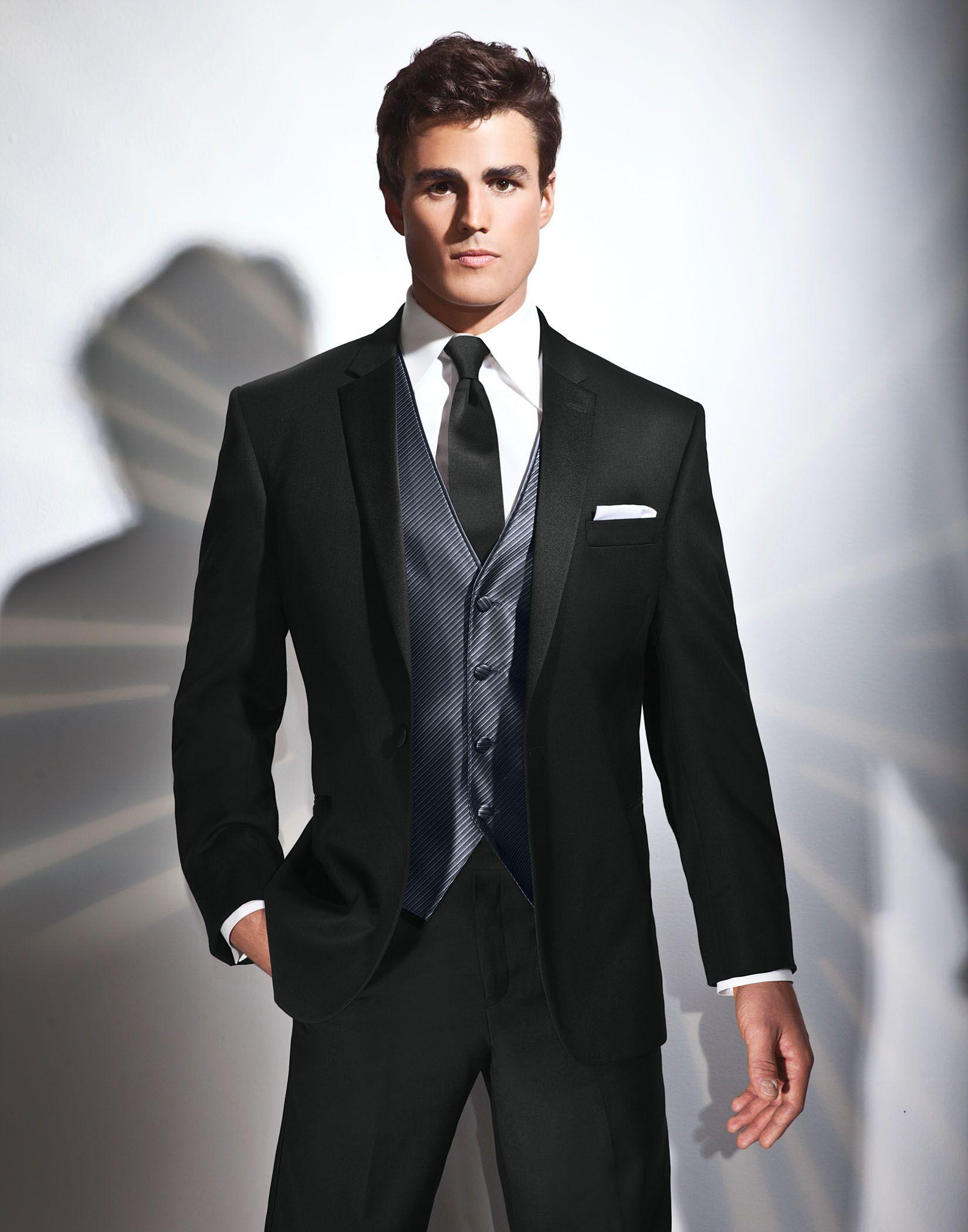 Absolutely Fitting Orlando Tuxedo Wedding Prom