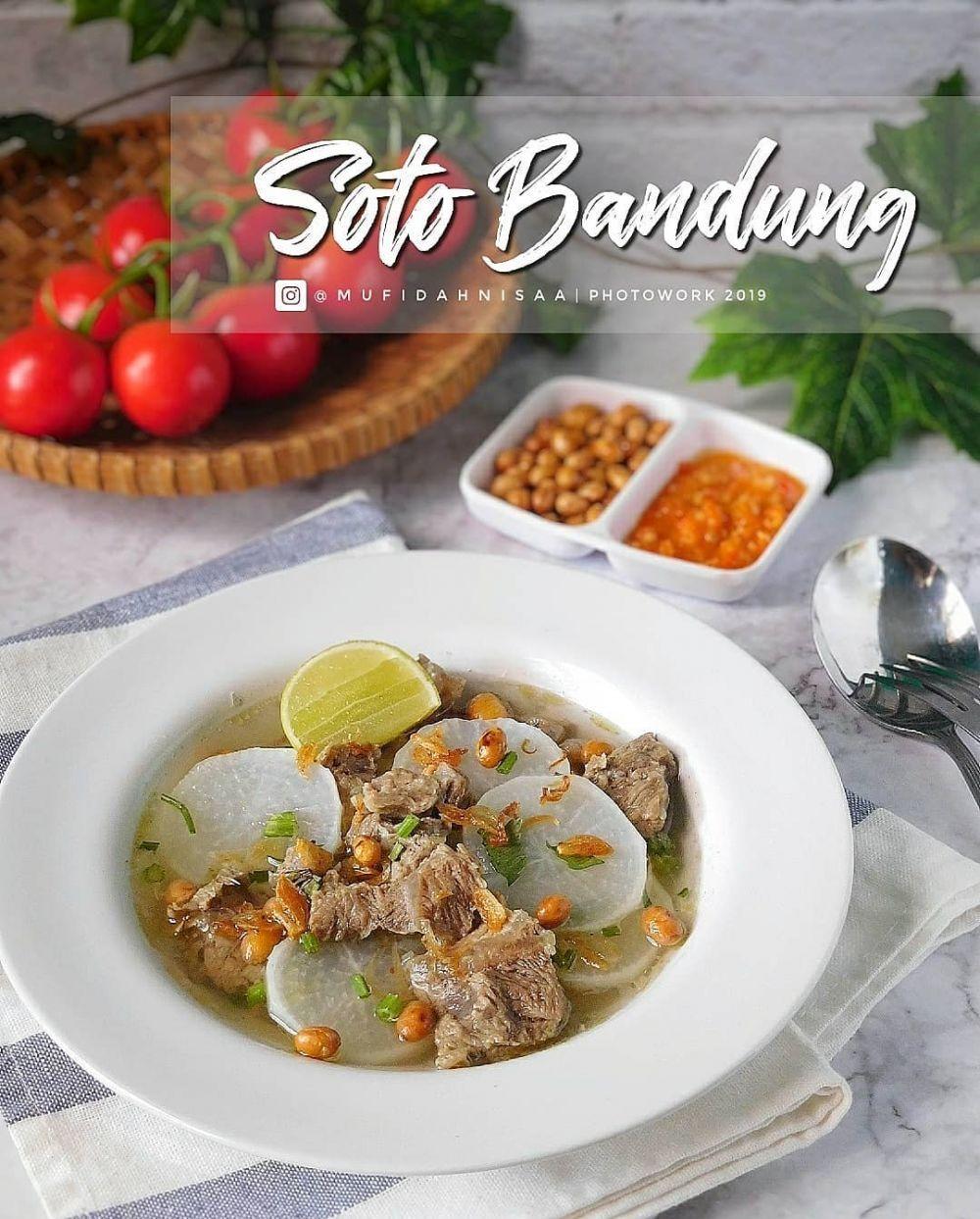 Resep Makanan Bandung Instagram Di 2020 Resep Makanan Makanan Resep Masakan