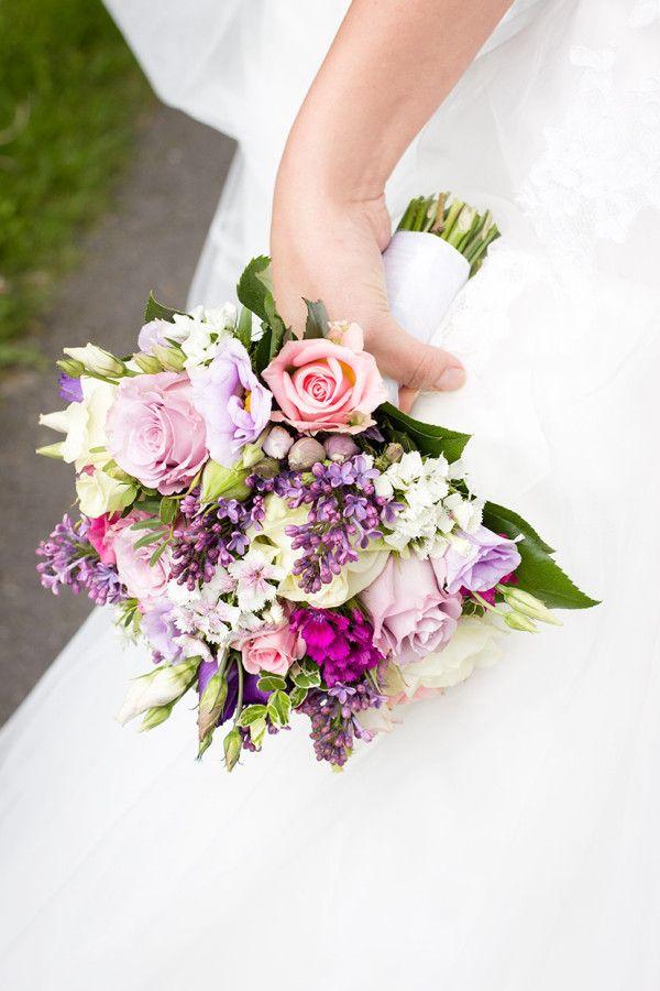 Brautstrauß - Foto von Carina Conrad #bridalflowerbouquets