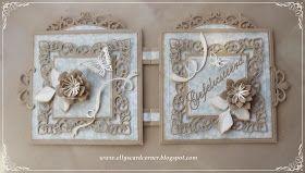 Elly's Card- Corner: Duo kaart