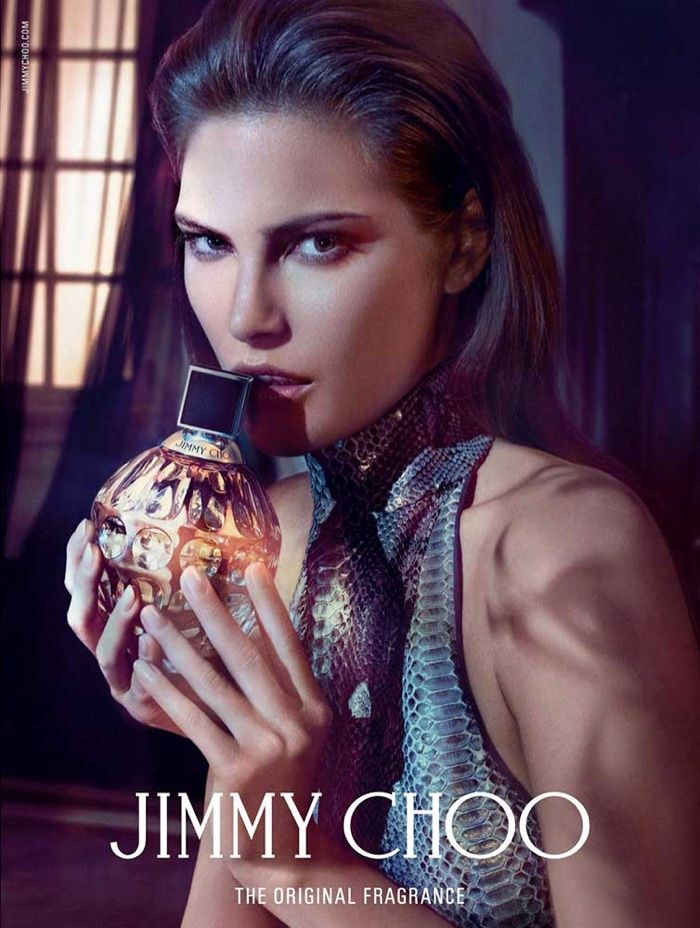 In Campaign Choo's Fragrance Mcneil Catherine Seduces Jimmy BoderCWQxE