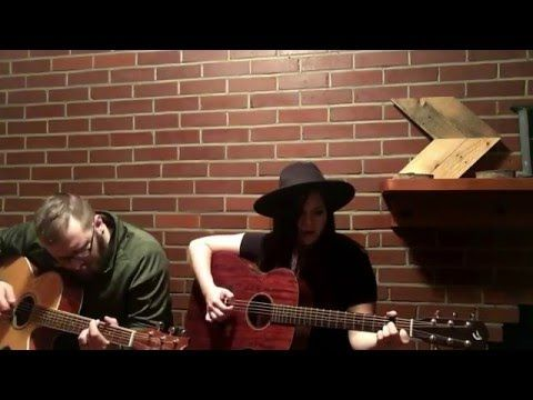 """Mercy"" - Amanda Cook (cover) by Brady and Ruth Rather - YouTube"