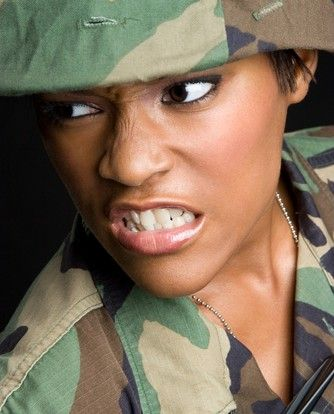 Afbeeldingsresultaat voor women in the military