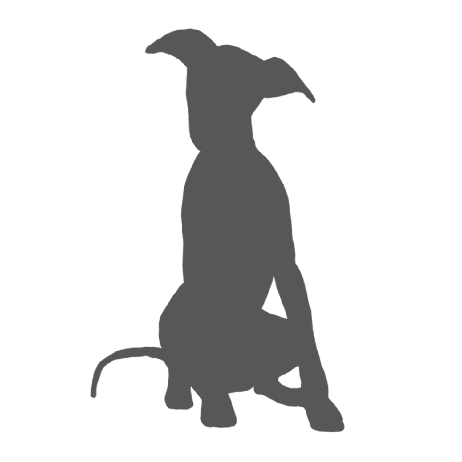 whippet silhouette - Google Search | Whippet life | Pinterest ...